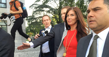 Another legal setback for former Pa. attorney general Kathleen Kane