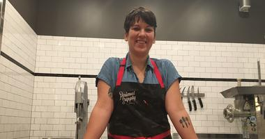 Heather Thomason, Primal Supply Meats