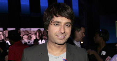 Jian Ghomeshi inside the studio at the Canada for Haiti Benefit on January 22, 2010 in Toronto, Canada.