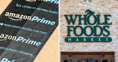 Amazon Prime/Whole Foods