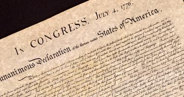 Facebook Declaration of Independence