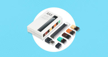 The report from the US Centers for Disease Control and Prevention specifically singled out e-cigarette giant Juul as a contributing factor to the escalating rates.