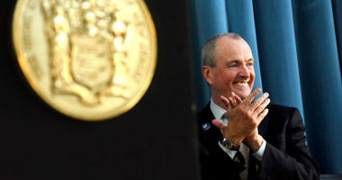 New poll on Phil Murphy after a year as New Jersey governor