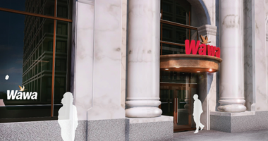 Wawa's largest store opens at Independence Mall Friday