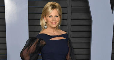 Gretchen Carlson. 2018 Vanity Fair Oscar Party following the 90th Academy Awards held at the Wallis Annenberg Center for the Performing Arts.