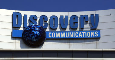 The Discovery Communications logo