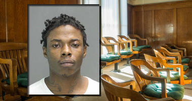 Philadelphia man stands trial for first-degree murder in Montgomery County
