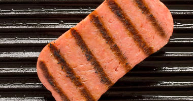 Oral injuries lead to recall of Spam, other Hormel product