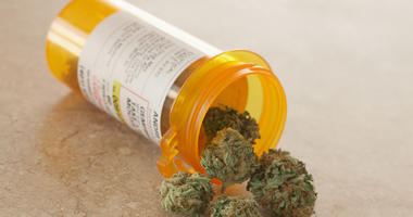State House approves medical marijuana research clarification