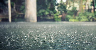 Extended periods of steady rain could pose serious risk for drivers