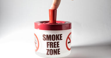 A tobacco ban will be going into effect at all Pennsylvania state prisons this summer.