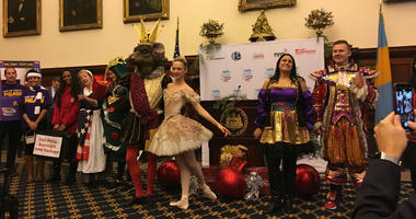 philly is unveiling holiday festival details