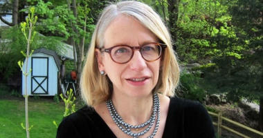 Cartoonist Roz Chast is a winner of the Visionary Woman award from Moore College of Art.