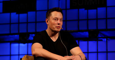 Elon Musk who has said he would send engineers to help the young footballers trapped in a cave in Thailand. Mr Musk has suggested that an air tunnel constructed with soft tubing like a bouncy castle could provide flexible passage out.