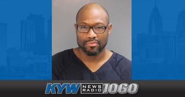 Authorities in Delaware have charged Kwesi Hudson with a series of rapes and robberies in New Castle County.