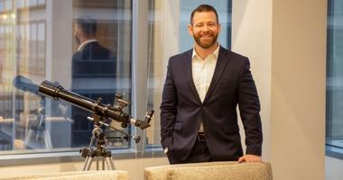 Philadelphia's Welcome America festival has a new leader this year: President and CEO Michael DelBene, who takes over on Feb. 6.