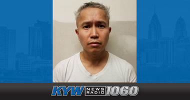 Charles Arcano of Voorhees, New Jersey, is charged with sexually assaulting a 22-year-old woman while they rode a PATCO Speedline train between Philadelphia and New Jersey in the early morning hours of Sunday Jan. 27.
