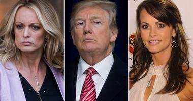 Federal prosecutors prepared a detailed 80-page indictment against Michael Cohen that outlined President Donald Trump's role in directing payments to women to keep quiet about alleged affairs, the Wall Street Journal reported Friday.