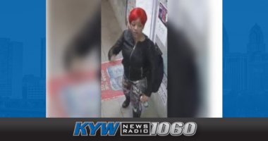 Philadelphia Police are asking for your help identifying an arson suspect who set items on fire inside a West Oak Lane store in a pretty strange way.