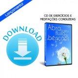 MP3 Download: Abra o seu Fluxo de Bênçãos:Exercícios e Meditações