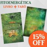 [COMBO] Livro Fitoenergética + Tarô Fitoenergética