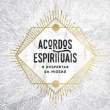 Acordos espirituais- O Despertar da Missão+Bônus(combo 3 Exterior)