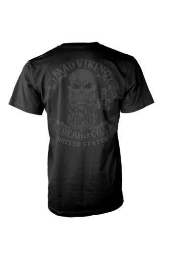 Mad Viking United States Blackout Tee