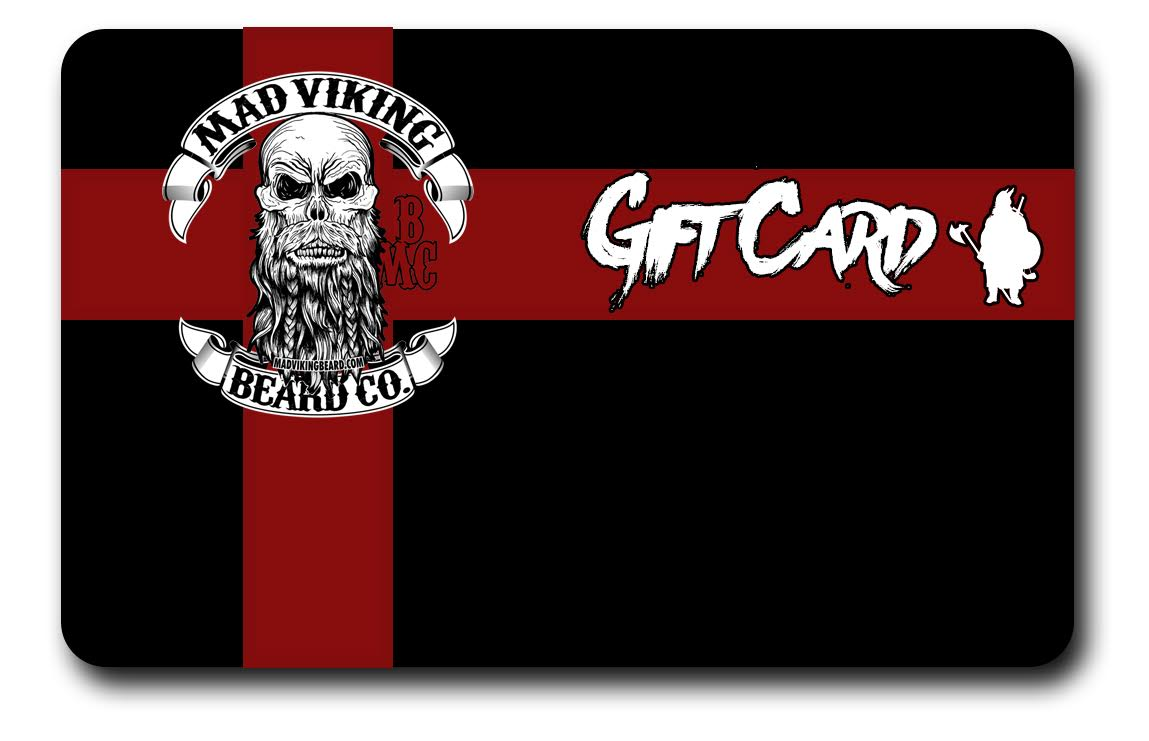 Mad Viking Gift Card