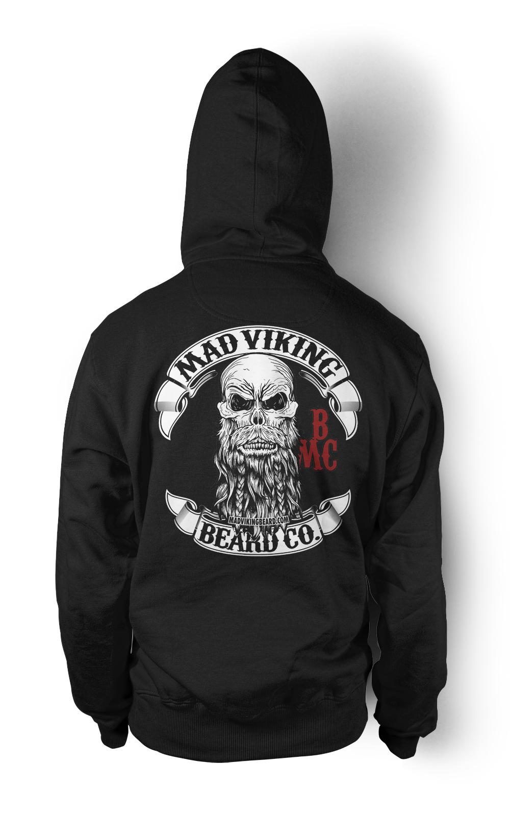 Mad Viking Original Hoodie