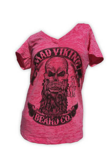 Mad Viking Women's Burnout Crossover V