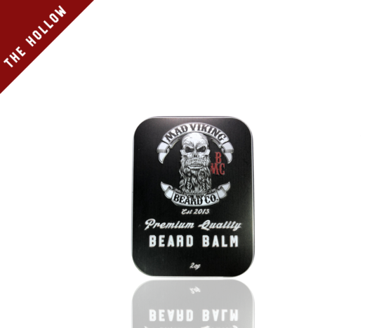 The Hollow Beard Balm 2oz