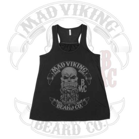 Mad Viking Blackout Bella Front