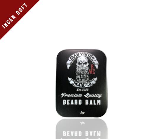 Ingen Doft Beard Balm 2oz (Unscented)