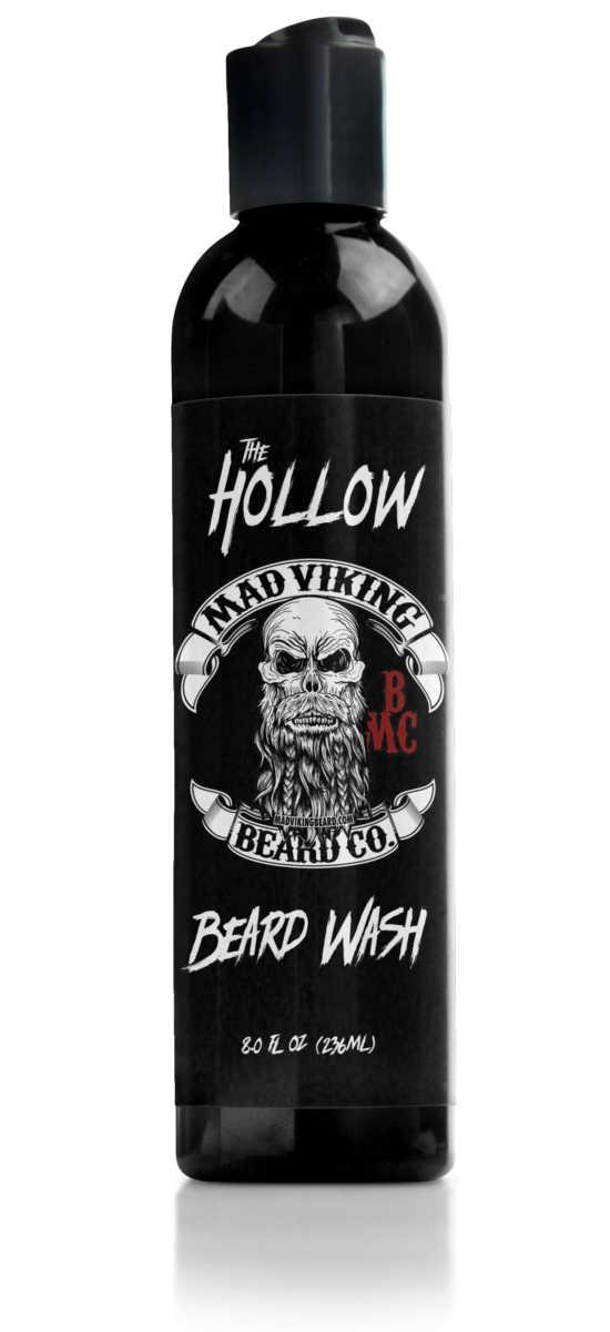 The Hollow Mad Viking's Beard Wash