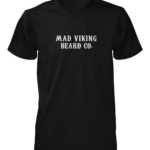 Mad Viking Sweden Tee