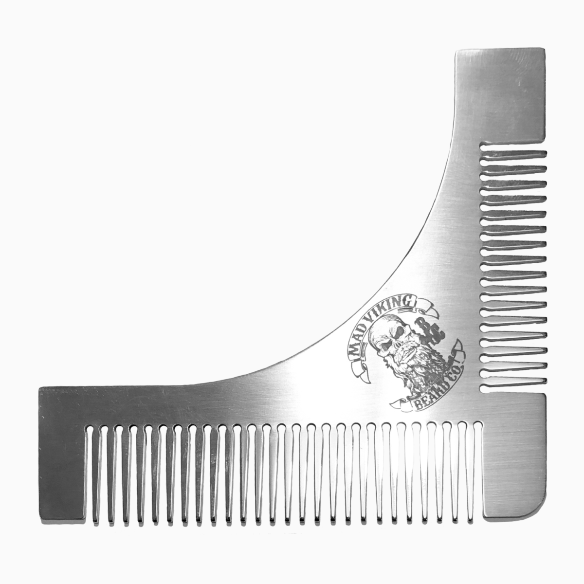 The Mad Viking Beard Shaping & Styling Tool