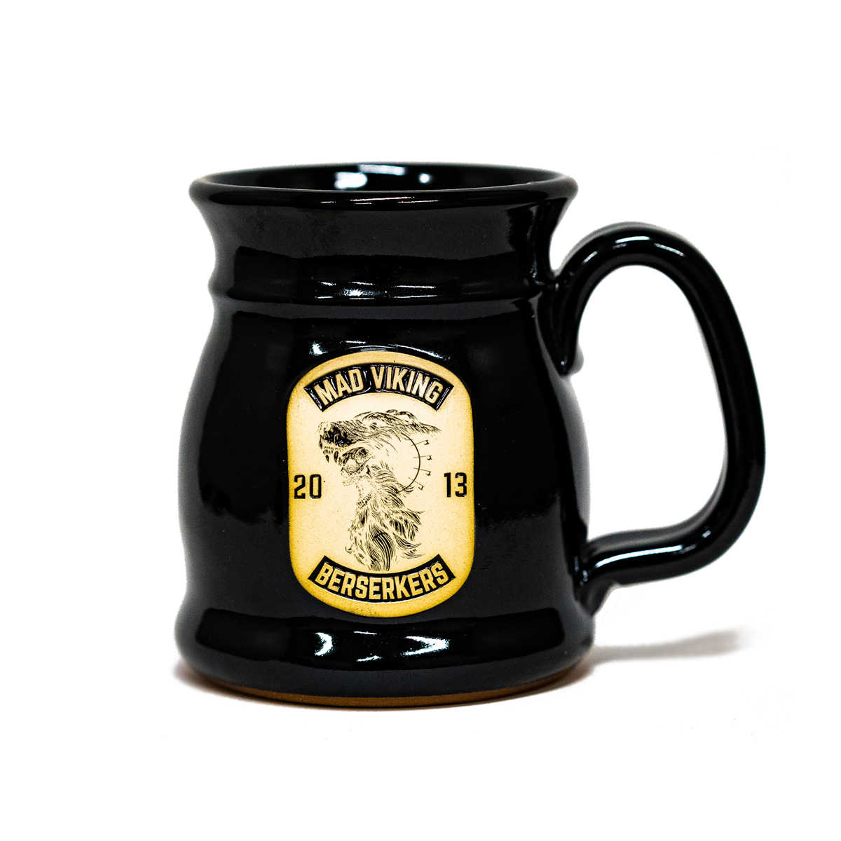 Mad Viking Berserkers Mug