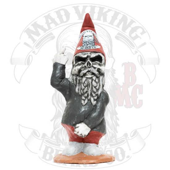 Mad Viking Skully Gnomie