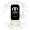 Mad Viking Valhalla Mustache Wax slide tin