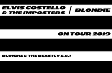 Elvis Costello & The Imposters and Blondie