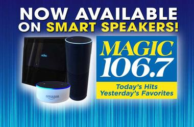 MAGIC Smart Speaker