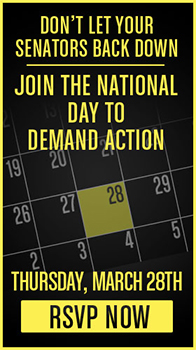 RSVP for the National Day of Action