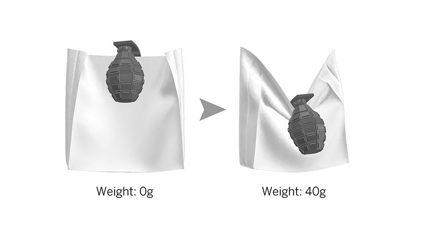 Adjust Trim Weight