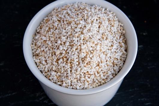 DIY – cereal — Edible Perspective