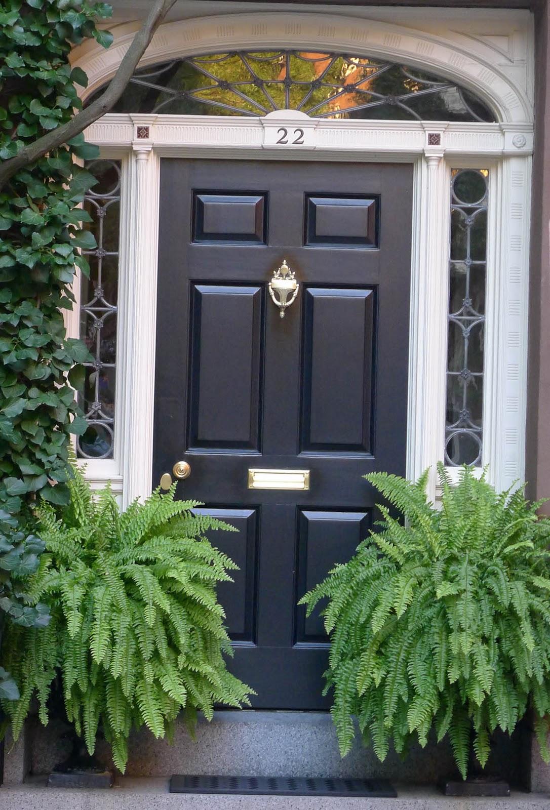 Hamptonsgarden Blog Making A Grand Entrance