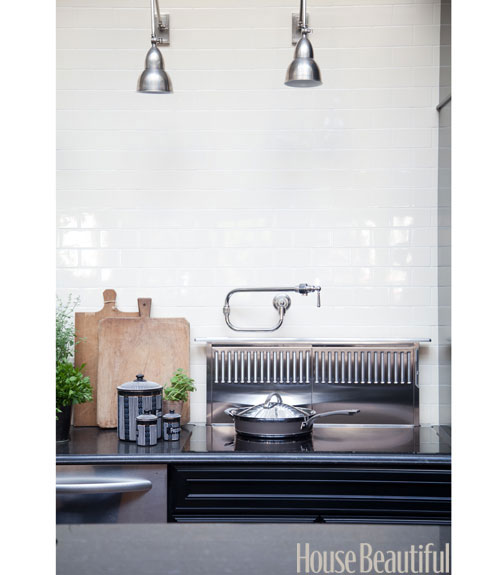 4 Elements Could Bring Out Traditional Kitchen Designs: Tyler + Kitchen = Incredible