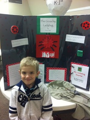 Literature Fair Projects Homegrown Learners