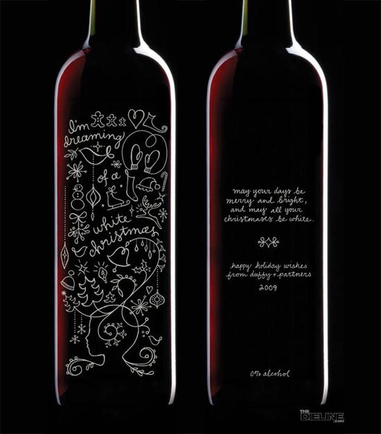 Vector wine bottle graphic free download |Wine Bottle Graphic Design