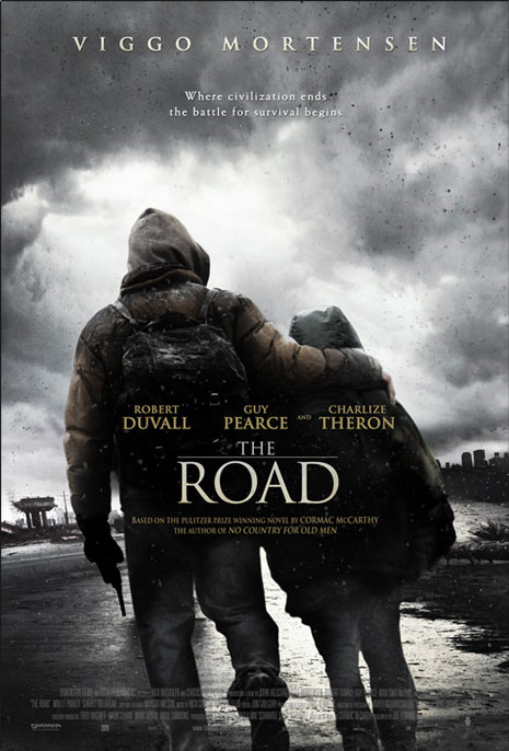 second Trailer for THE ROAD has a more Hopeful tone — GeekTyrant