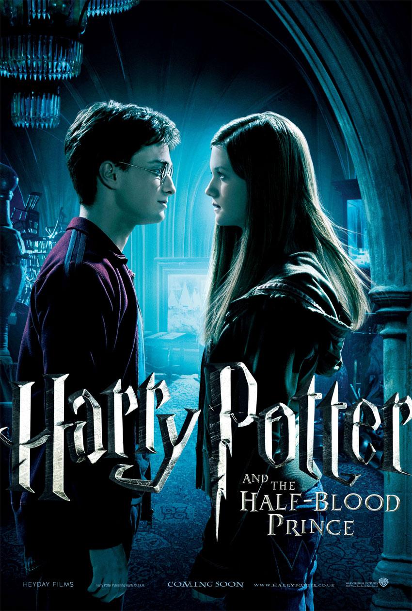 Harry Potter 6 Fsk